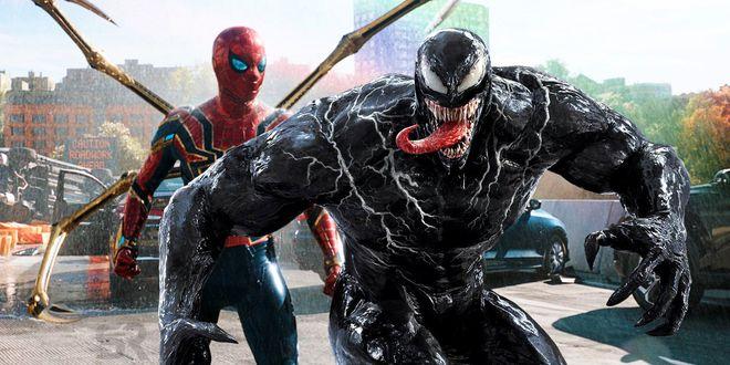 Lý giải đoạn credit của Venom 2: Thành viên Avengers bất ngờ xuất hiện, vũ trụ Sony và Marvel chính thức giao nhau! - Ảnh 3.
