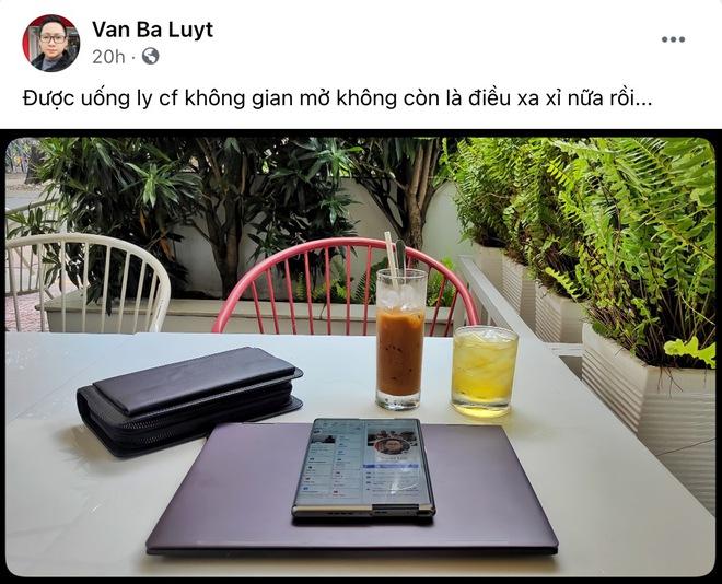 Giám đốc sản phẩm OPPO Việt Nam nhá hàng OPPO X: Smartphone màn hình cuộn của OPPO sẽ sớm được thương mại hoá tại Việt Nam? - Ảnh 1.