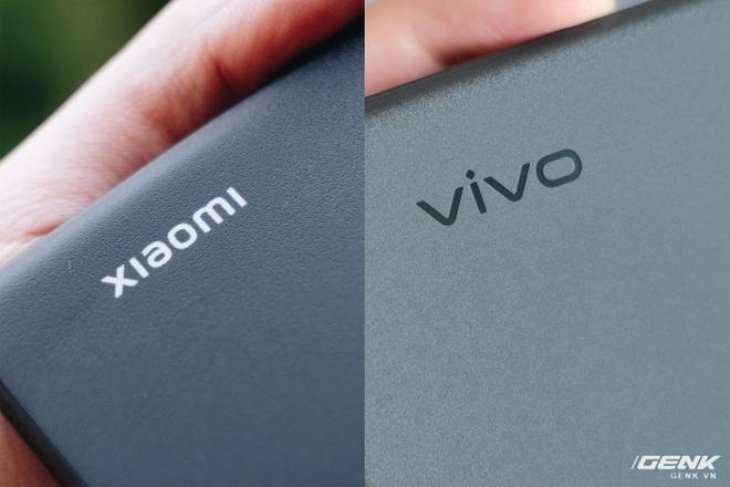 Trên tay Xiaomi CIVI: Khi Xiaomi lấy cảm hứng từ vivo - Ảnh 4.