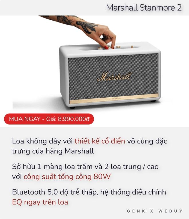 Đi chợ mua loa di động cao cấp trong tầm giá 10 triệu Đồng - Ảnh 4.