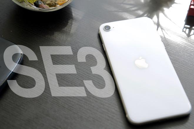 iPhone SE 3 sẽ là chiếc iPhone 5G giá rẻ nhất của Apple - Ảnh 1.