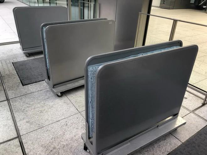 Vấn nạn trộm ô ở Nhật và muôn vàn cách bảo vệ tài sản sáng tạo - Ảnh 2.