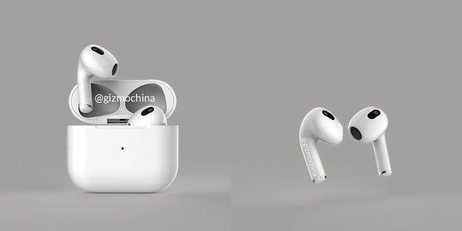 Apple công bố sự kiện ra mắt sản phẩm mới vào ngày 18/10: Sẽ có MacBook Pro chip M1X và AirPods 3? - Ảnh 5.