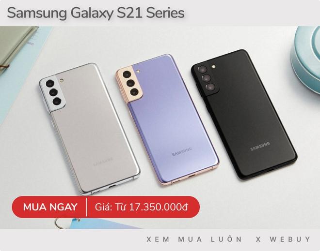 Android Authority gọi tên 10 smartphone Samsung tốt nhất năm 2021, ''xịn'' như Galaxy Z Fold3 hóa ra chỉ xếp hạng 3 - Ảnh 2.