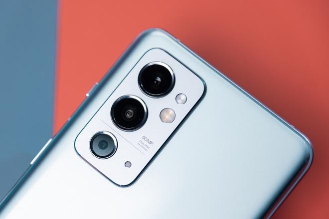OnePlus 9RT ra mắt: Màn hình AMOLED 120Hz, Snapdragon 888, camera dùng cảm biến của OPPO Find X3, giá từ 11.6 triệu đồng - Ảnh 3.