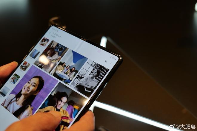 Samsung W22 5G ra mắt: Là Galaxy Z Fold3 đổi tên nhưng chỉ dành cho người dùng Trung Quốc, giá 60 triệu đồng - Ảnh 8.