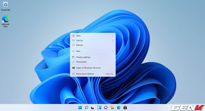 Trở về Windows 10 sau 7 ngày cố tình lên Windows 11: Xin lỗi Microsoft, tôi đã sai rồi! - Ảnh 4.