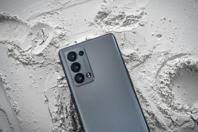 OPPO Reno6 Pro ra mắt tại VN: Nâng cấp hiệu năng và camera, giá 19 triệu đồng kèm nhiều quà - Ảnh 2.