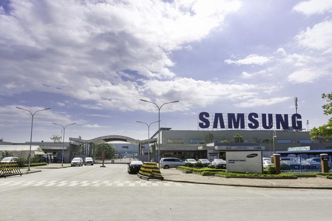 Tầm nhìn thành phố kỹ thuật số của Samsung - Ảnh 1.