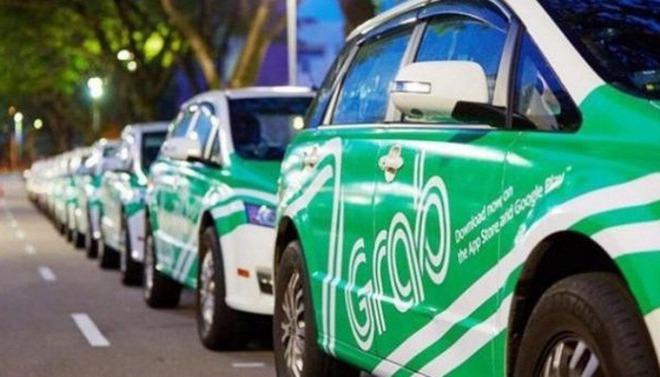 Grab mở lại dịch vụ GrabCar tại Hà Nội, chấp hành đúng các quy tắc phòng chống dịch - Ảnh 1.