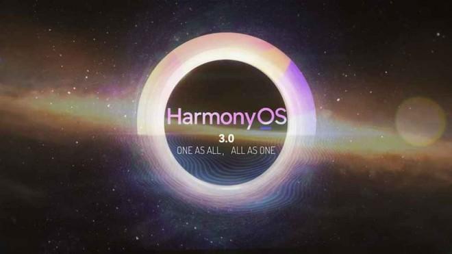 Nhân viên Huawei tiết lộ HarmonyOS 3.0 sắp được ra mắt - Ảnh 1.