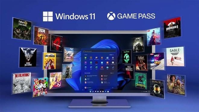 Windows 11 mặc định sẽ giảm đáng kể hiệu suất chơi game trên PC build sẵn - Ảnh 1.