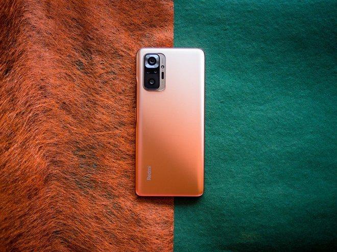 Smartphone flagship sắp tới của Xiaomi sẽ được trang bị màn hình 6,55 inch, độ phân giải 4K giống như Sony Xperia 1 III - Ảnh 1.