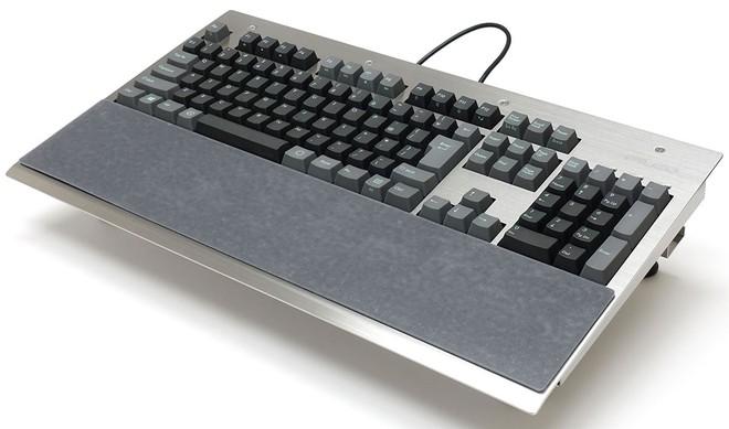 Filco ra mắt bàn phím cơ làm hoàn toàn bằng thép, nặng hơn 4Kg - Ảnh 4.