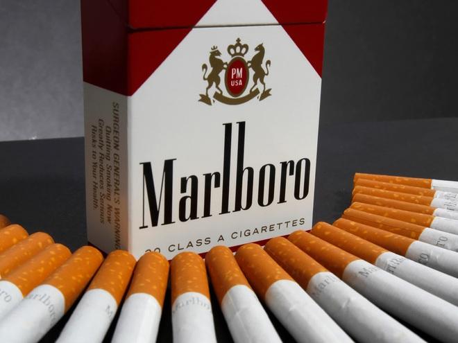Công ty bán thuốc lá bây giờ sẽ bán thêm máy thở, cho những ai cần điều trị bệnh phổi - Ảnh 2.