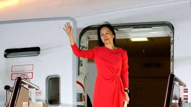 Bà Mạnh Vãn Chu trở về có giúp gì cho Huawei? - Ảnh 1.