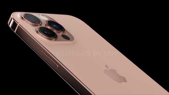 iPhone 13 Pro có chi phí linh kiện cao hơn thế hệ trước - Ảnh 1.