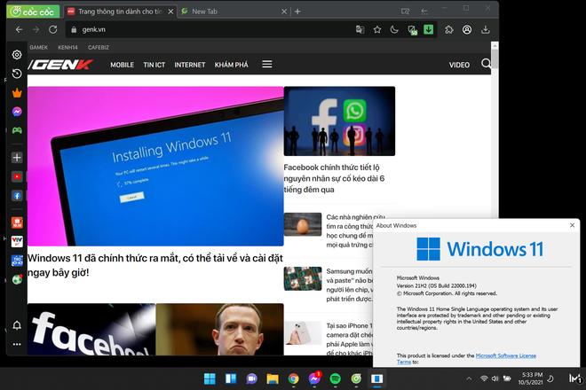 Ứng dụng Việt nổi tiếng được Microsoft xác nhận gặp vấn đề với Windows 11 - Ảnh 3.