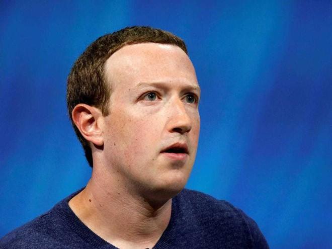 Mark Zuckerberg mất 6 tỷ USD trong ngày tồi tệ của Facebook - Ảnh 2.