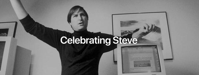Tròn 10 năm ngày mất cố CEO Steve Jobs - Ảnh 1.