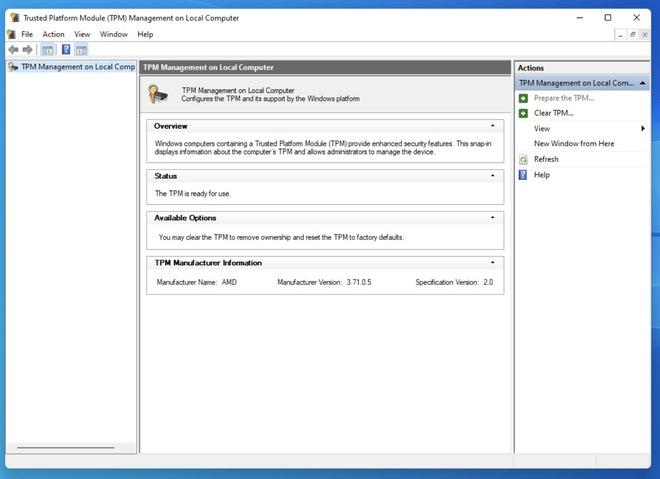 Microsoft tận tay chỉ cách vượt rào yêu cầu TPM 2.0 để cài Windows 11 - Ảnh 2.