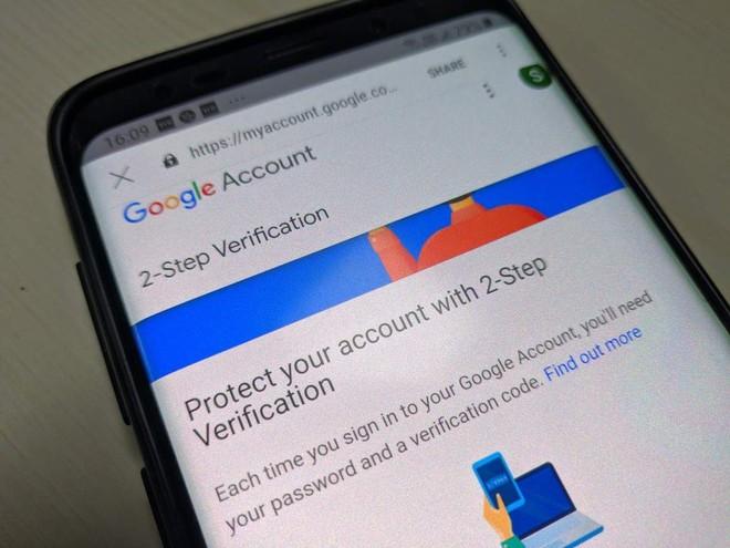 Google sẽ bật xác thực hai bước theo mặc định cho hàng trăm triệu tài khoản vào cuối năm nay - Ảnh 1.