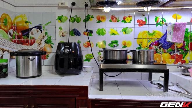 Tôi nấu 1 nồi chè đỗ đen bằng nồi ủ, hết hẳn 203 đồng tiền điện - Ảnh 1.