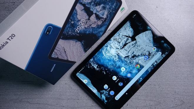 Nokia ra mắt máy tính bảng Android phục vụ nhu cầu học tập và làm việc online, giá gần 6 triệu đồng - Ảnh 3.