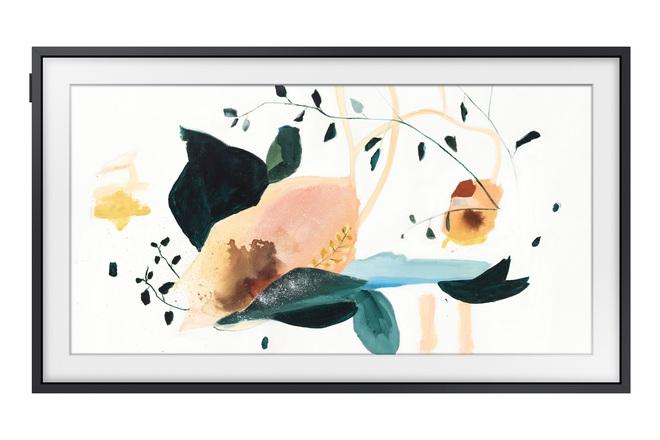 Samsung ra mắt TV The Frame Mini phiên bản 32 inch đặc biệt, giá 17.9 triệu đồng - Ảnh 1.