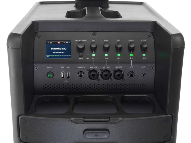 JBL ra mắt Eon One MK2: Loa di động chuyên nghiệp công suất 1500W, pin 6 giờ, giá 34.9 triệu đồng - Ảnh 3.