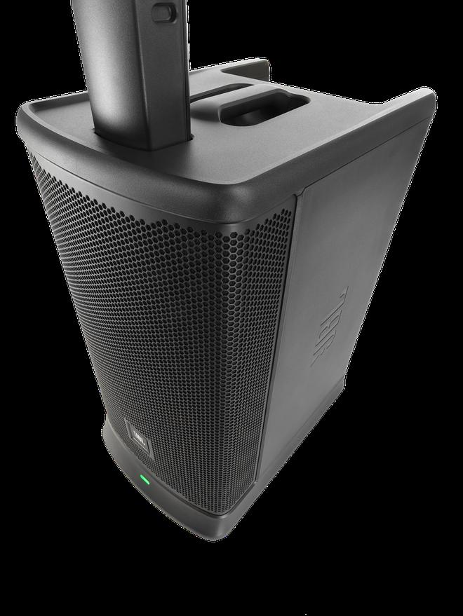JBL ra mắt Eon One MK2: Loa di động chuyên nghiệp công suất 1500W, pin 6 giờ, giá 34.9 triệu đồng - Ảnh 4.