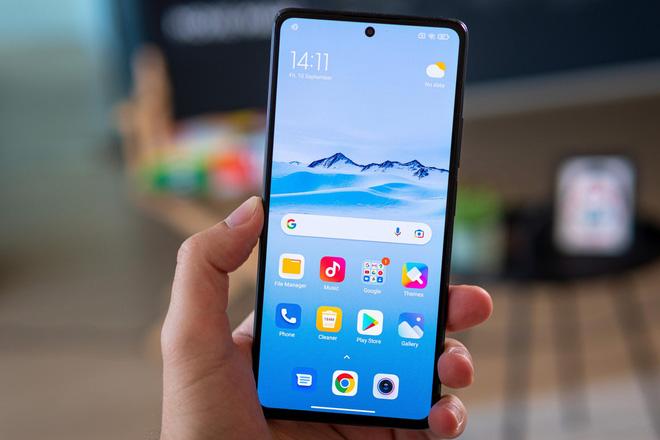 Xiaomi 11T series 5G ra mắt tại VN: Màn hình AMOLED 120Hz, camera nâng cấp chất lượng, sạc nhanh 120W, giá từ 10.9 triệu đồng - Ảnh 4.