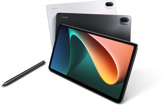 Xiaomi Pad 5 ra mắt tại VN: Thiết kế cao cấp giống iPad Pro, Snapdragon 860, giá chỉ từ 8.9 triệu đồng - Ảnh 1.