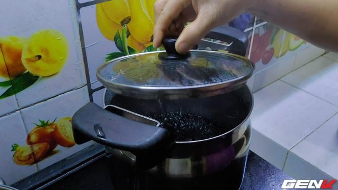 Tôi nấu 1 nồi chè đỗ đen bằng nồi ủ, hết hẳn 203 đồng tiền điện - Ảnh 11.
