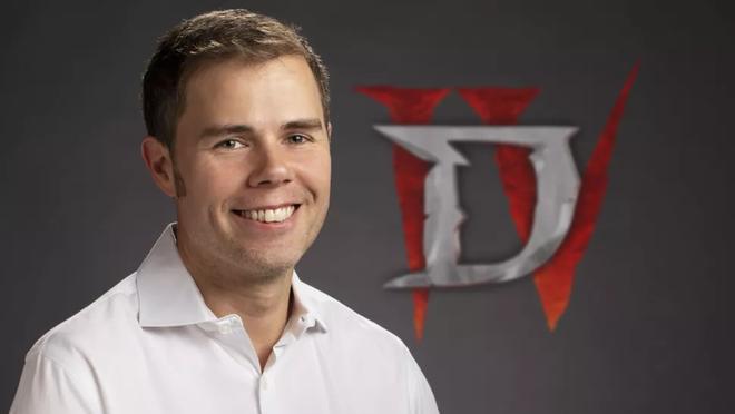 Blizzard bổ nhiệm giám đốc điều hành mới cho dự án Diablo IV, đồng thời chia sẻ một loạt cảnh hậu trường làm game - Ảnh 1.