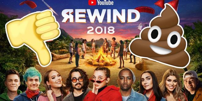 Dính dớp nặng, YouTube huỷ bỏ dự án YouTube Rewind sau chặng đường 10 năm - Ảnh 3.