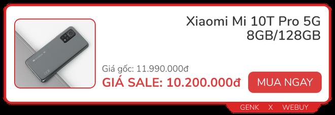 """Đang tìm mua điện thoại Xiaomi, ngó ngay mấy deal """"nóng hổi"""" giảm tới cả triệu này - Ảnh 1."""