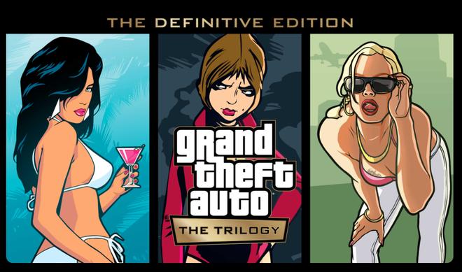 Rockstar chính thức công bố GTA Trilogy - bộ ba GTA huyền thoại sẽ đổ bộ các nền tảng lớn trong năm nay - Ảnh 1.