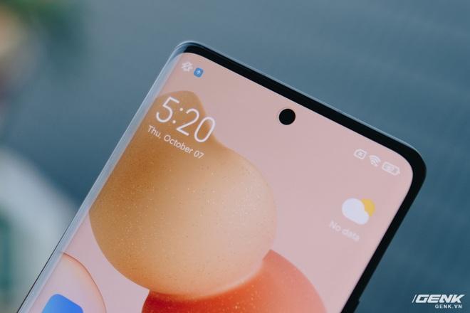 Trên tay Xiaomi CIVI: Khi Xiaomi lấy cảm hứng từ vivo - Ảnh 10.