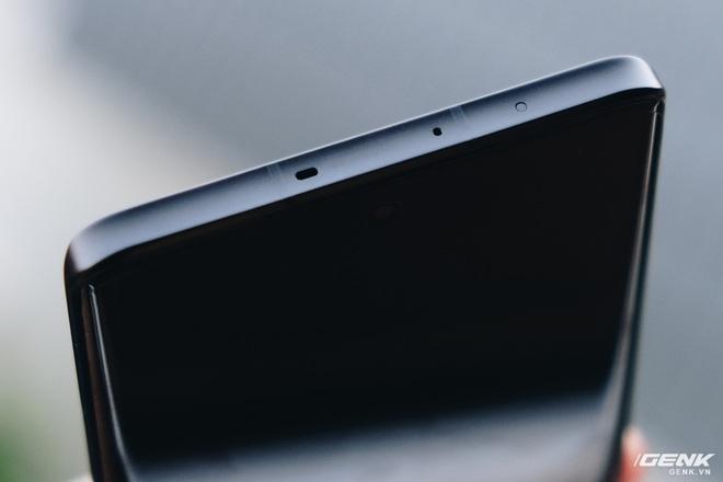 Trên tay Xiaomi CIVI: Khi Xiaomi lấy cảm hứng từ vivo - Ảnh 13.