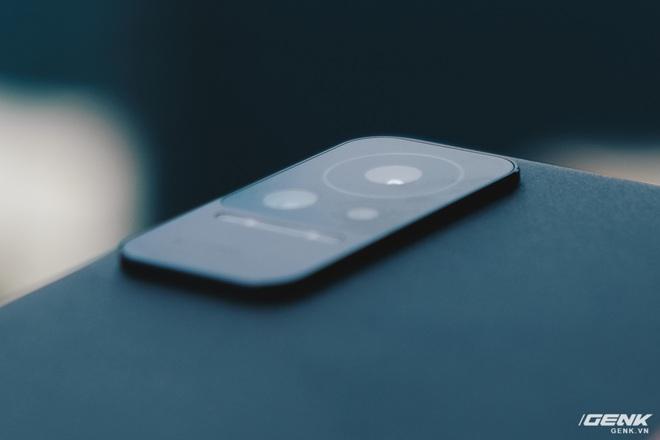 Trên tay Xiaomi CIVI: Khi Xiaomi lấy cảm hứng từ vivo - Ảnh 7.