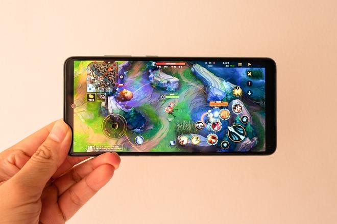 3 tính năng nổi bật đáng tiền nhất của Samsung Galaxy A52s 5G - Ảnh 5.