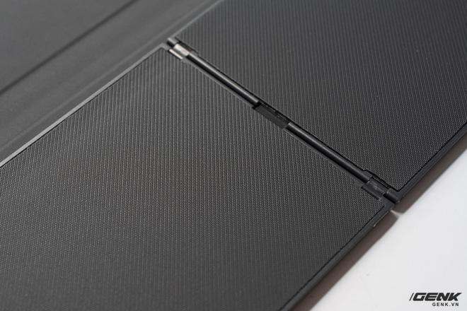 Trải nghiệm nhanh bàn phím gập MiPOW Mini Slim-Fold mỏng nhất thế giới: Gõ chưa đã tay nhưng bù lại gấp gọn như cuốn sổ rất đẹp - Ảnh 9.