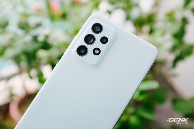 3 tính năng nổi bật đáng tiền nhất của Samsung Galaxy A52s 5G - Ảnh 7.