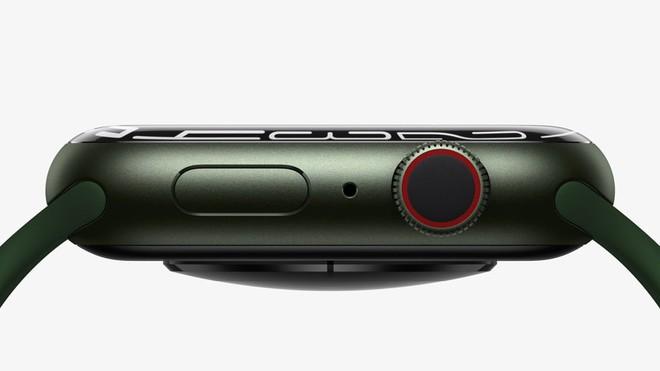 Apple Watch Series 7 chính thức mở bán, giá không đổi 399 USD - Ảnh 3.