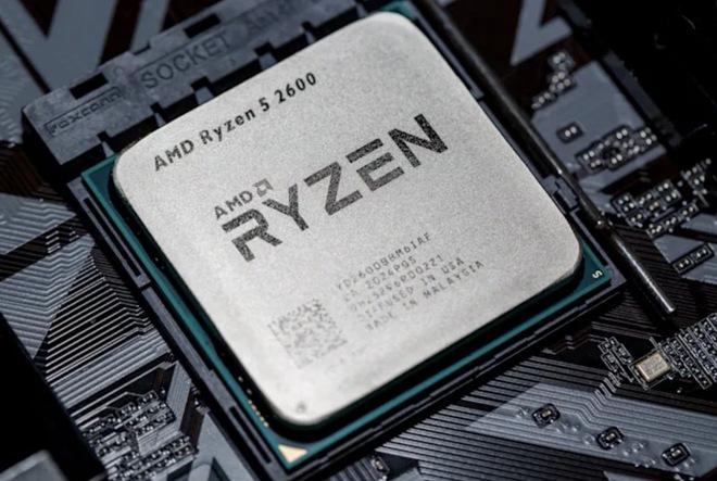 AMD hứa sẽ sửa lỗi chip Ryzen bị giảm hiệu năng trên Windows 11 - Ảnh 1.