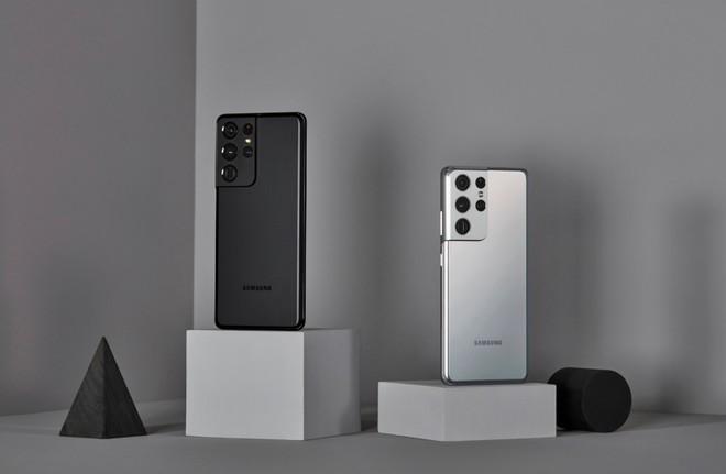 """Samsung tung quảng cáo mới chứng minh dòng Galaxy S21 sẽ là """"nhân tố X"""" mới trên thị trường smartphone - Ảnh 1."""