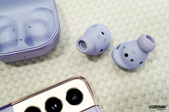Tai nghe Galaxy Buds Pro xài rất ổn nhưng người dùng iOS thì lại đang khóc ròng - Ảnh 5.