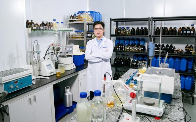Khẩu trang y tế có khả năng diệt Virus Corona 99% đầu tiên trên thế giới được phát minh bởi người Việt: Sức mạnh kì diệu của niềm tin và lòng tự tôn dân tộc! - Ảnh 1.