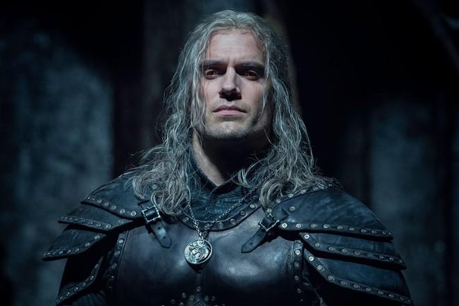 Trước khi hợp tác với Netflix, Henry Cavill cuồng The Witcher đến mức nào: Dành 100 tiếng để cày game hơn 2 lần, liên tục gọi điện giục casting vì sợ mất vai - Ảnh 1.